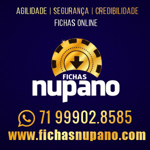 Fichas Nupano - Compra e venda de fichas online