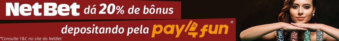 Pay4Fun - A primeira e-wallet 100% brasileira