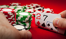 No Limit Hold'em: 4 erros cometidos pré-flop