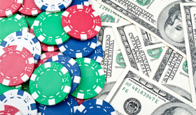Jogando de forma balanceada em Cash Games ao vivo