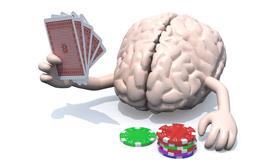 Cérebro na cartola - Como aprender poker vai muito além de roteiros
