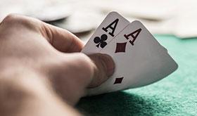 Dois em Uma - Conceitos-chave para ter sucesso no poker