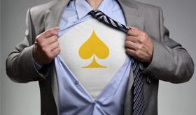 O Super-Herói Aprendiz - O impacto do fator ego na evolução de um jogador