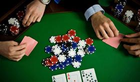 Saiba qual o momento certo de sair do emprego e viver de poker