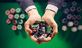 Não deixe passar as oportunidades de extrair valor. Mas saiba quando parar./CardPlayer.com.br