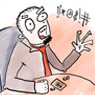 Cabeça de perdedor - A maioria dos jogadores de poker pensa como perdedores/CardPlayer.com.br