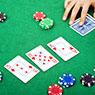 Destrinchando as cores do flop - Análise do flop pelos naipes/CardPlayer.com.br