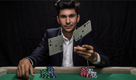 Poker Profissional: Sua mente está preparada?