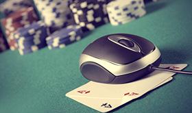 Velhas Máximas - O volume e a qualidade de jogo no poker online