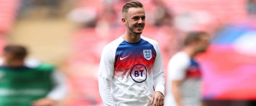 SE COMPLICOU - Após dizer que não tinha condições de jogar pela seleção, atacante inglês é visto em cassino