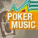 Poker Music