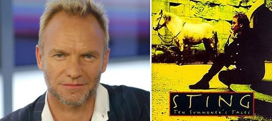 Sting - Shape of my heart (Poker Music) | CardPlayer com br
