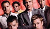 Onze Homens e um Segredo /CardPlayer.com.br