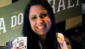 Perfil: Márcia Callegaro – A Campeã do Torneio do Rei/CardPlayer.com.br