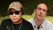 Johnny Chan x Erik Seidel/CardPlayer.com.br