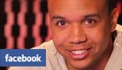 Phil Ivey é o jogador de poker mais popular no Facebook/CardPlayer.com.br