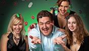 Façam suas apostas!/CardPlayer.com.br