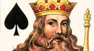 Que Rei Sou Eu?/CardPlayer.com.br