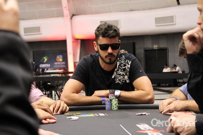 Filipe BDM  (BSOP Millions) /CardPlayer.com.br