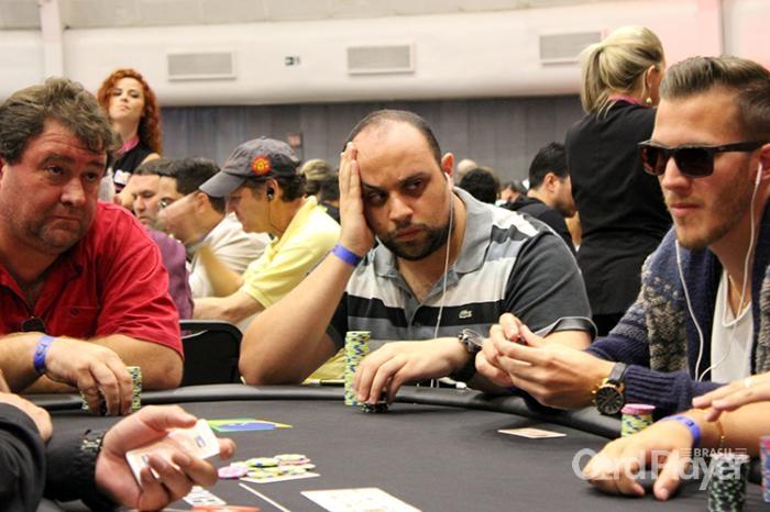 Vinicius Ganso (BSOP Millions) /CardPlayer.com.br