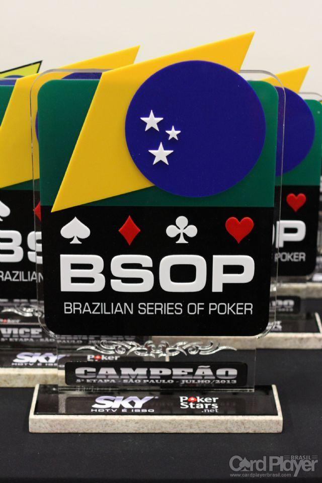 (BSOP São Paulo - 5ª Etapa 2013) /CardPlayer.com.br