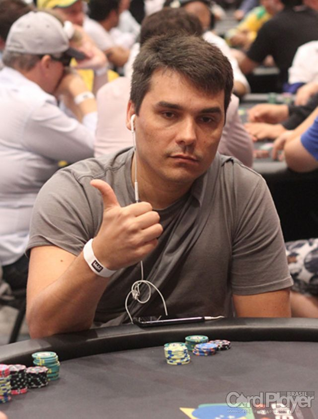 C.K. (Main Event BSOP Millions Dia 1C) /CardPlayer.com.br