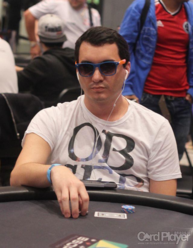 Toddasso (Main Event BSOP Millions Dia 2) /CardPlayer.com.br
