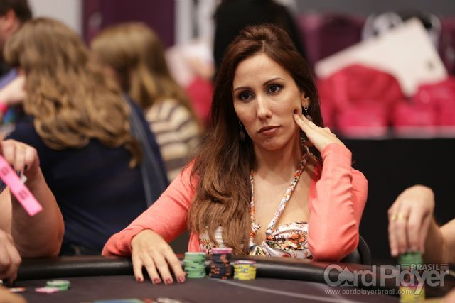 (Ladies Event do BSOP Millions) /CardPlayer.com.br