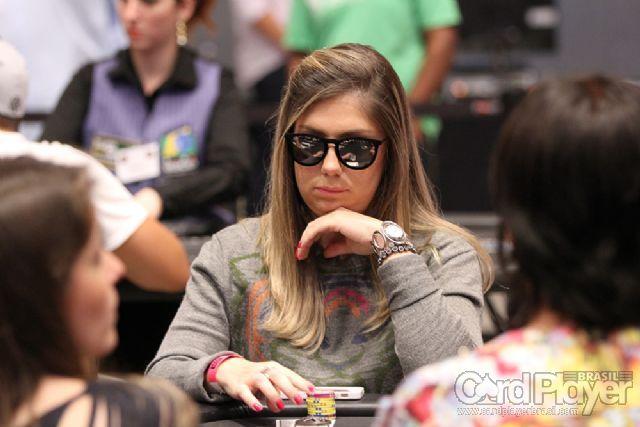 (Ladies Event do BSOP Millions) /CardPlayer.com.br