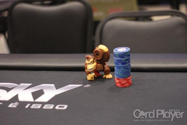 (Dia 1 do High Roller do BSOP Millions) /CardPlayer.com.br
