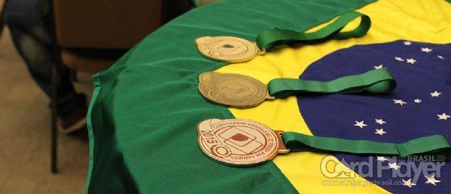(Campeonato Brasileiro por Equipes 2015  ) /CardPlayer.com.br