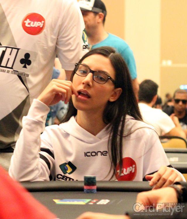 Fernanda Filiputti (Campeonato Brasileiro por Equipes 2015  ) /CardPlayer.com.br