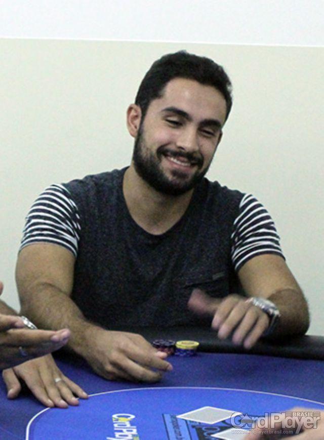 Lucas Costa (Minas Poker Series) /CardPlayer.com.br