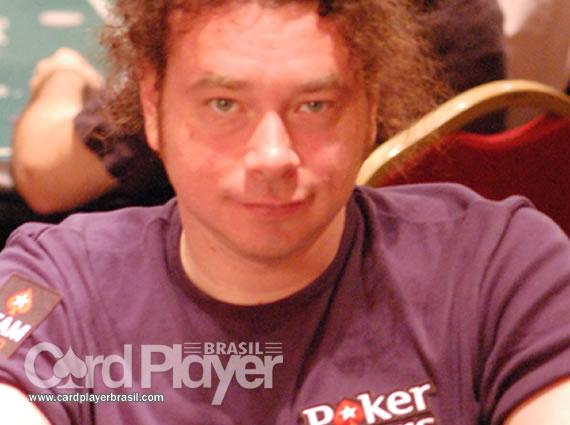 Ylon Schwartz (LAPT Chile) /CardPlayer.com.br