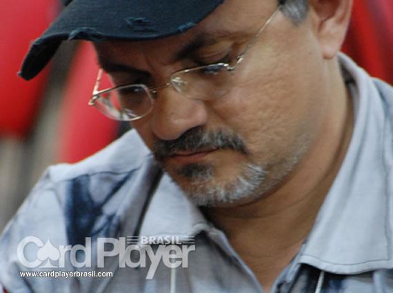 Piragibe (IV Nordeste Poker Fest) /CardPlayer.com.br