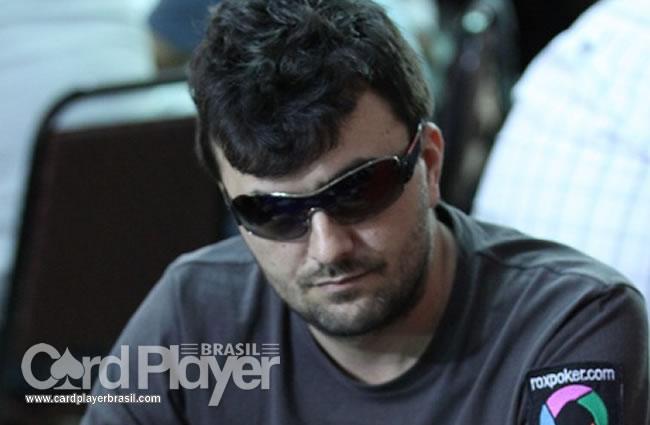 (Rio Poker Tour 2011 - 2ª Etapa ) /CardPlayer.com.br