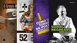 Livros - Melhore seu jogo com os melhores livros totalmente em português
