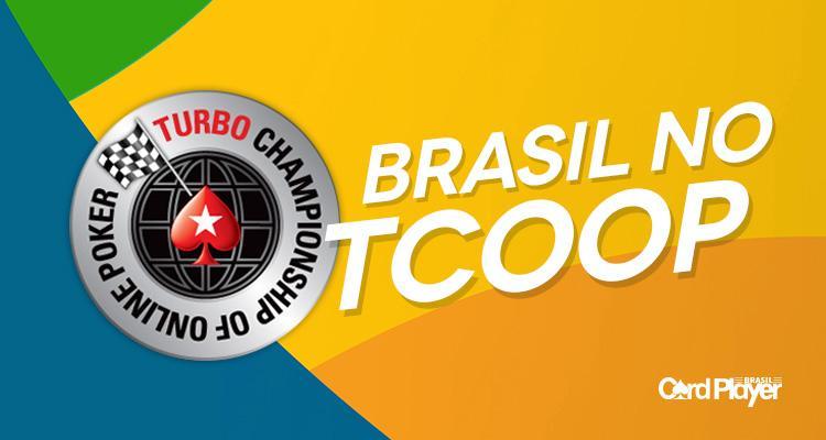Brasil supera desempenho de 2016 no TCOOP. Veja números/CardPlayer.com.br