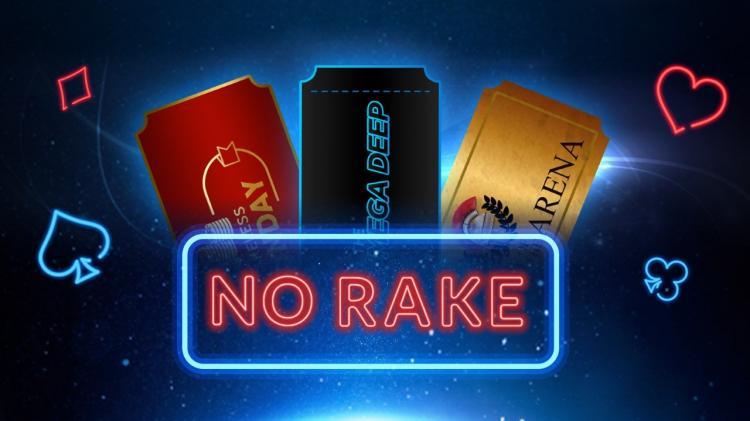 Vários torneios do 888poker na reta deste domingo não vão ter rake/CardPlayer.com.br