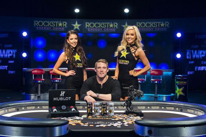 Alex Foxen crava High Roller do L.A. Poker Classic/CardPlayer.com.br