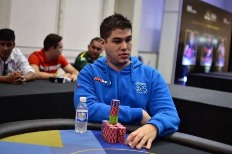 """Victor """"VICTOR_TXR1"""" Teixeira é campeão do $215 DeepStack do partypoker/CardPlayer.com.br"""