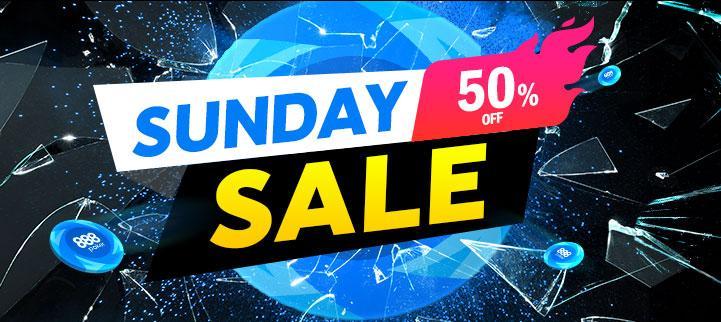 888poker reduz pela metade o buy-in de grandes torneios da reta deste domingo/CardPlayer.com.br