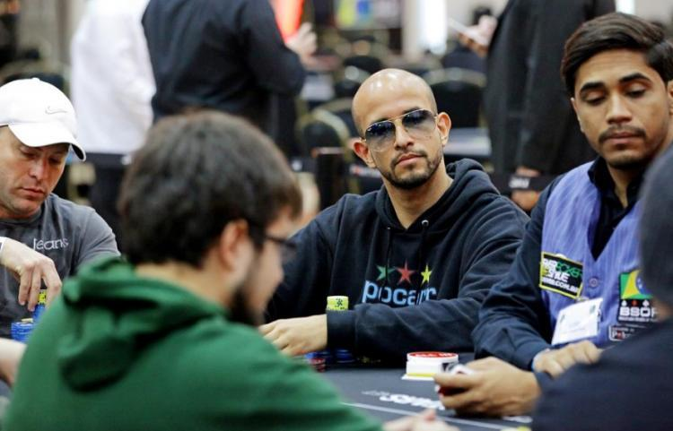 """Alexandre """"Cavalito"""" Mantovani destrói nos feltros do PokerStars/CardPlayer.com.br"""