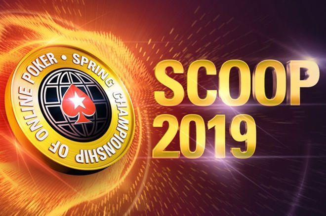 Brasil acumula vários títulos no SCOOP do PokerStars.es/CardPlayer.com.br