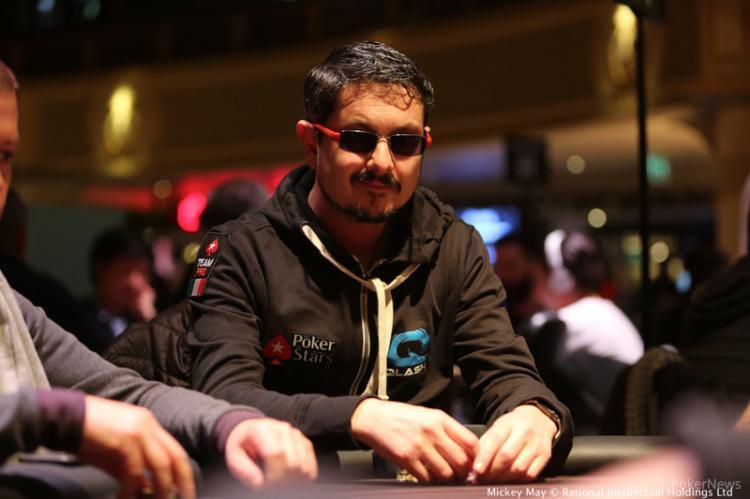PokerStars deixa de patrocinar Luca Pagano após quase 15 anos de parceria/CardPlayer.com.br