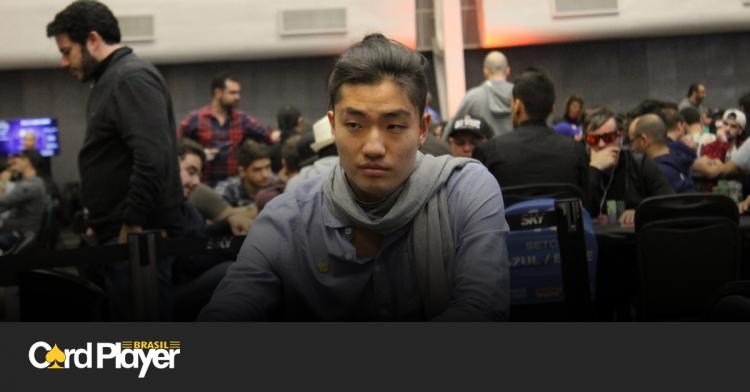 Renato Kaneyoa fatura US$ 89 mil no Giant NL Hold'em da WSOP/CardPlayer.com.br