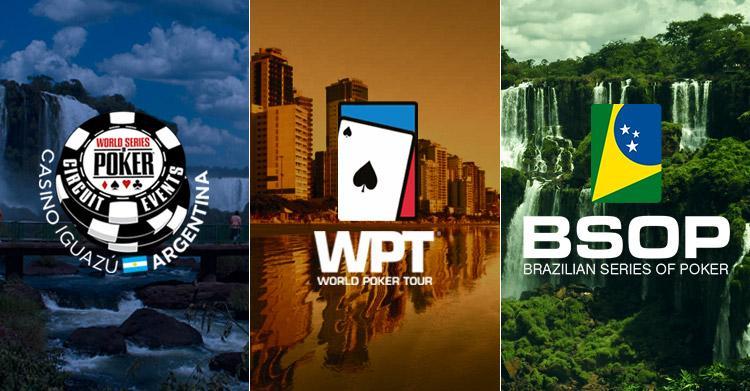 Confira o cronograma do poker em agosto/CardPlayer.com.br