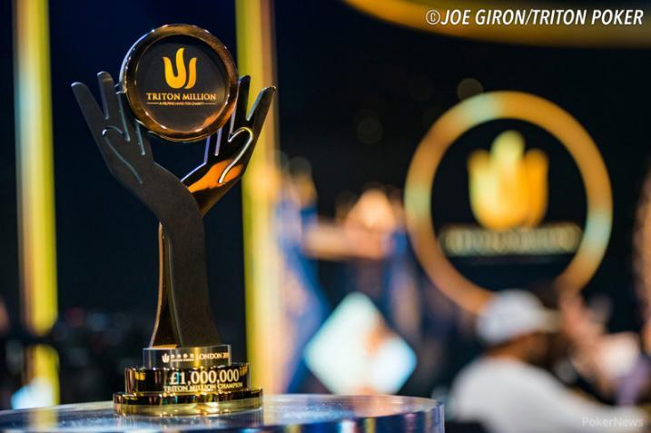 Campeão do Triton Million vai embolsar R$ 88,2 milhões /CardPlayer.com.br