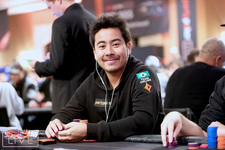 Renato Nomura vence na Powerfest e conquista tríplice coroa no partypoker/CardPlayer.com.br