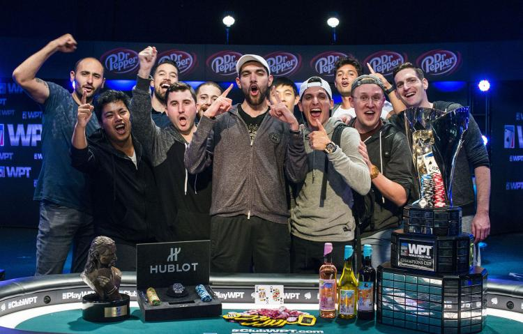 Art Papazyan derrota Phil Hellmuth no heads-up e crava o WPT Legends of Poker/CardPlayer.com.br